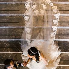 Wedding photographer Yisus Cr (ycrphoto). Photo of 08.09.2017