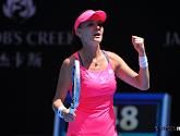 Eugenie Bouchard sneuvelt in halve finale in Sydney, Radwanska vlotjes naar de finale