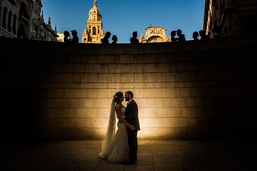 Wedding photographer Paco Tornel (ticphoto). Photo of 27.06.2016