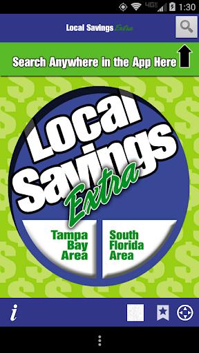 Local Savings Extra