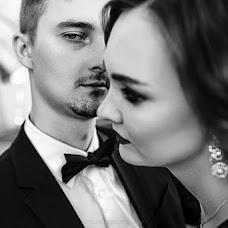 Wedding photographer Yuriy Tublicev (fotografNP). Photo of 25.05.2017