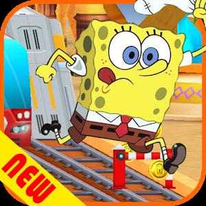 Subway Spongebob Temple Run  ️ 1.0 Icon