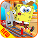 Subway Spongebob Temple Run 😍 🎈️ Icon