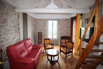appartement à Eze (06)