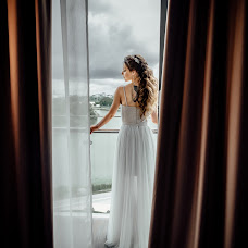 Wedding photographer Aleksandr Apanasovich (AleksAp). Photo of 13.09.2018