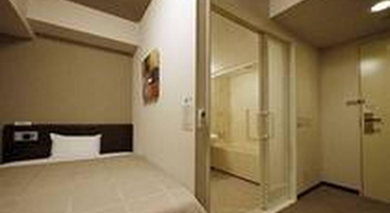 Hotel Route-Inn Sagamihara