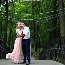 Wedding photographer Nataliya Mozzhechkova (natali90210). Photo of 12.06.2017