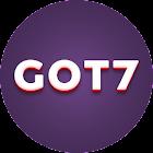 Lyrics for GOT7 icon