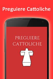 Catholic Prayers in Italian - Audio - náhled