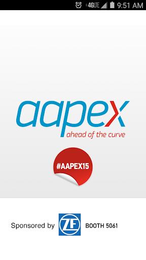 AAPEX 2015