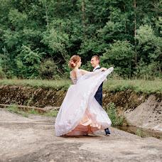 Wedding photographer Natasha Martova (natimart6). Photo of 27.08.2018