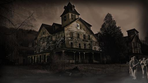 Horror House Pack 2 Wallpaper