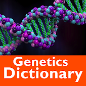 Genetics Dictionary
