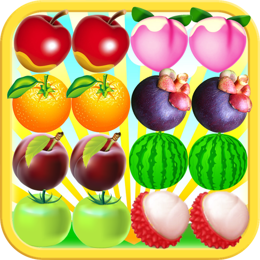 Bubble Shooter Fruits file APK Free for PC, smart TV Download