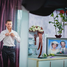 Wedding photographer Natalya Belozerova (MaNaVa). Photo of 23.01.2014