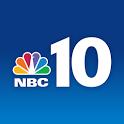 NBC10 Philadelphia icon