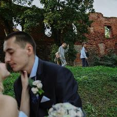 Wedding photographer Anastasiya Volkova (AnaVolkova). Photo of 02.11.2017