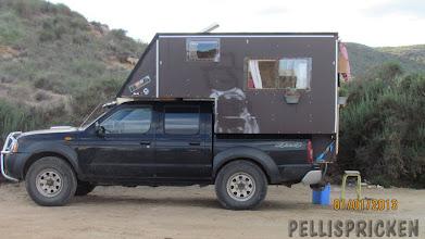 Photo: Ännu en lite annorlunda husbil