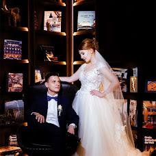 Nhiếp ảnh gia ảnh cưới Andy Holub (AndyHolub). Ảnh của 09.09.2019