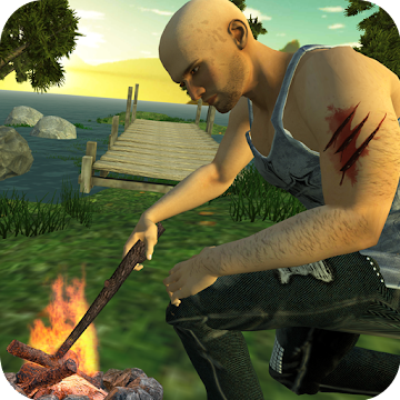 Jungle Survival Simulator 2019 MOD APK 1.0 (Free Purchases)