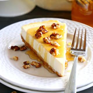 Healthy Cheesecake Crust Recipes.