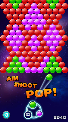 Shoot Bubble Extreme screenshot