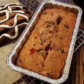 Cranberry Rum Cake Recipes