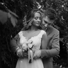 Wedding photographer Darya Stepanova (DariaS). Photo of 06.08.2017