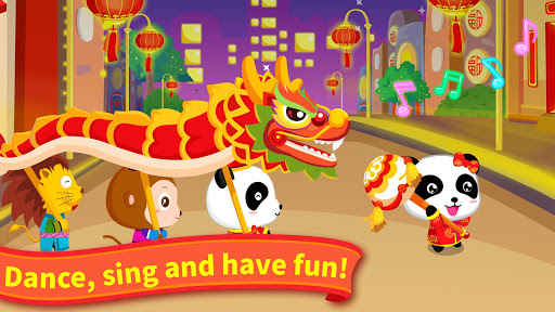 Chinese New Year - For Kids  screenshots 4
