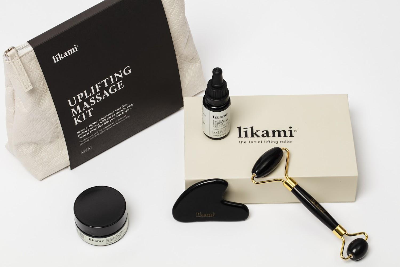 zenhuis likami uplifting massage kit