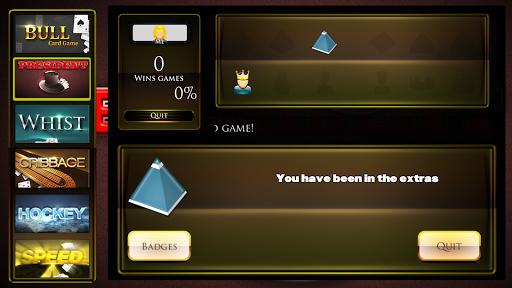 Adecke - Free Cards Games 7.0.0.0 screenshots 2