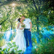 Wedding photographer Rostislav Nepomnyaschiy (RostislavNepomny). Photo of 25.07.2016