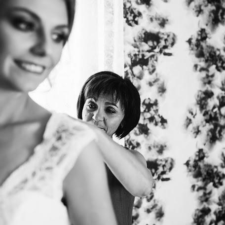 Свадебный фотограф Александра Горнаго (AleksandraGorn). Фотография от 22.08.2017