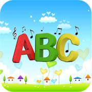 Alphabet Phonics Sounds & Alphabet for Kids