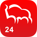 Bank Pekao icon