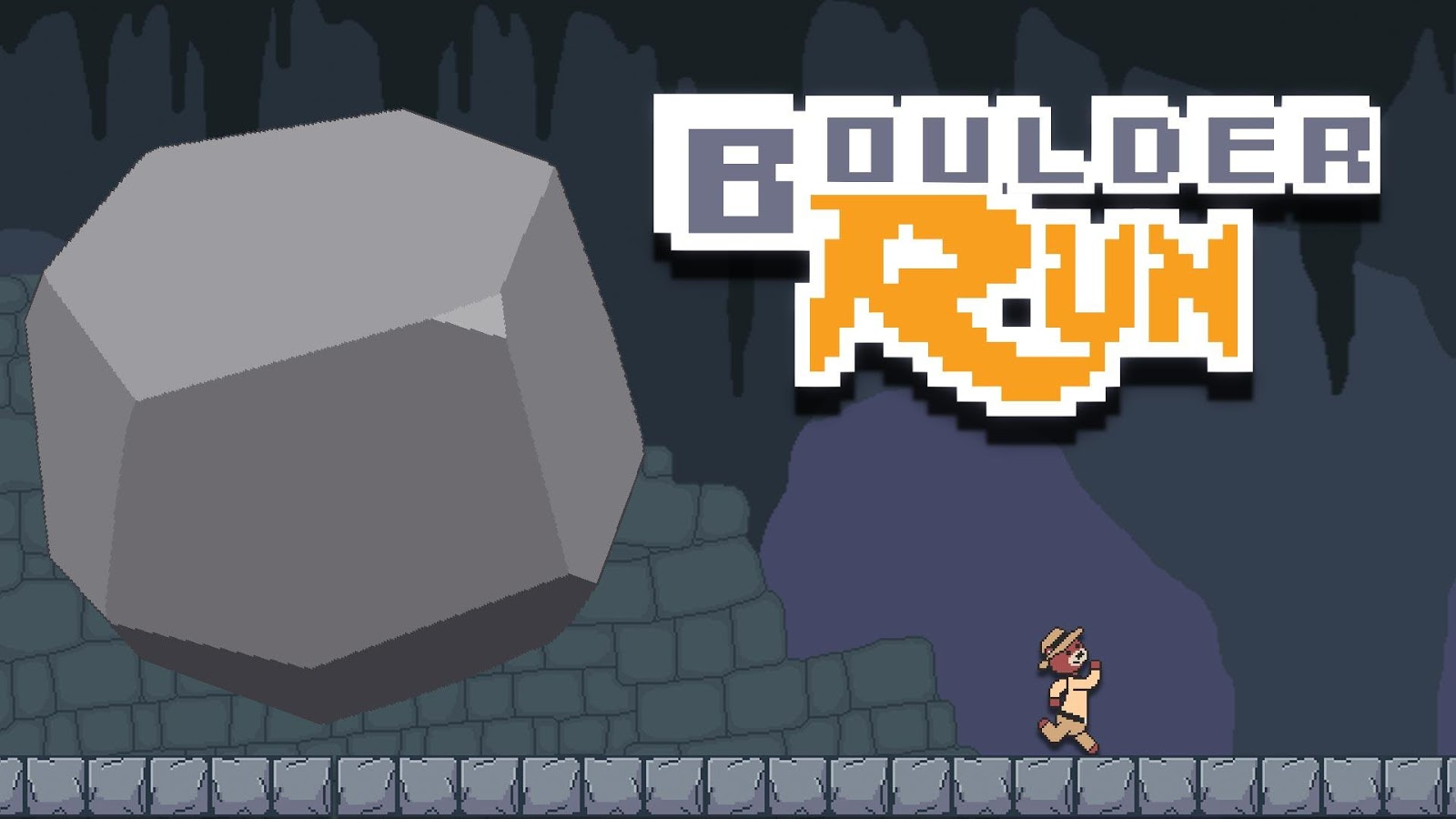 Boulder Run- screenshot