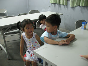 Photo: 20110913 100秋大陸與外籍配偶識字班-托育服務003