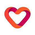 Sympatia - dating, flirt, chat icon