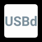 USB popup prevention