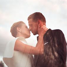 Wedding photographer Liam Warton (liamwarton). Photo of 26.09.2017