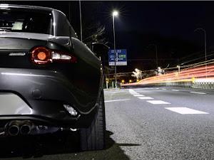 ロードスターRF NDERCのカスタム事例画像 保守サウンド自動車さんの2020年12月01日09:38の投稿