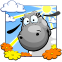 Clouds & Sheep icon