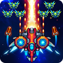 Galaxiga: Classic Arcade Shooter 80s - Free Games icon