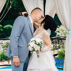 Wedding photographer Evgeniy Rukavicin (evgenyrukavitsyn). Photo of 30.07.2018