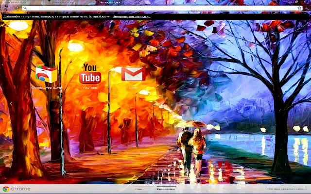 Autumn - Chrome Web Store