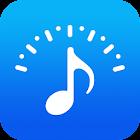 チューナー & メトロノーム (チューニング・メーター) icon
