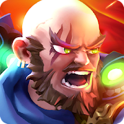 Kingdom GO – Arena of Lords [Mega Mod] APK Free Download
