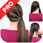 Best Hairstyles step by step PRO