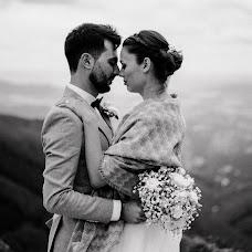 Wedding photographer Káťa Barvířová (opuntiaphoto). Photo of 02.07.2018
