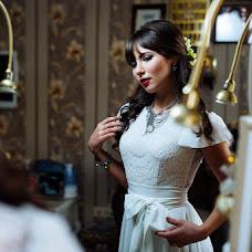 Wedding photographer Anatoliy Trudnenko (Trudnenko). Photo of 09.06.2017